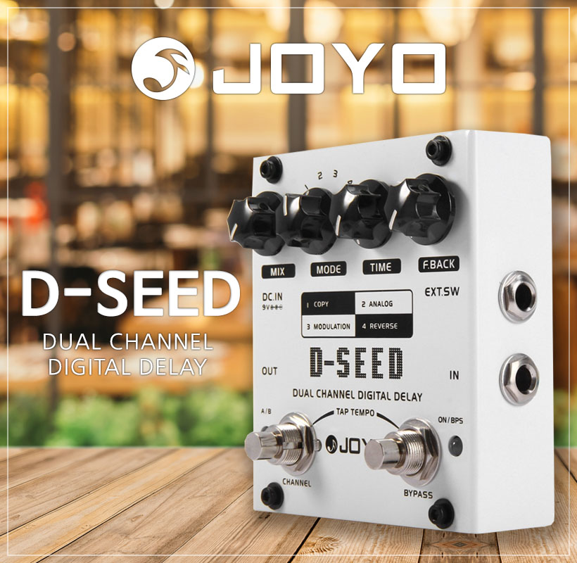 D-SEED